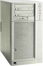 Intel Chassis Sc5250 Pilot Point Beige, Retail