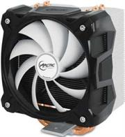 Arctic Freezer A30 AMD CPU Cooler 320w Retail Box 1 Year warranty Alternate Description  Arctic Freezer A30 CPU Cooler - For AMD, 4 Mounting Directions, 120mm Fan, 4 Heat pipes, Aluminium Fins, Fluid Dynamic Bearing, 320 Watts, 0.24A Current, 12V, 74