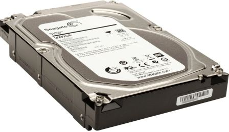 Seagate SV35 Enterprise Series 3TB 7200RPM Serial ATA III (SATA3) Plus -Serial ATA 600 (6Gbps) With 64MB Cache Image